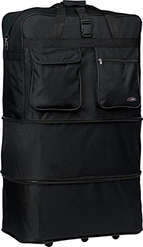 Top 9 Extra Large Suitcase 40 inch – Suitcases