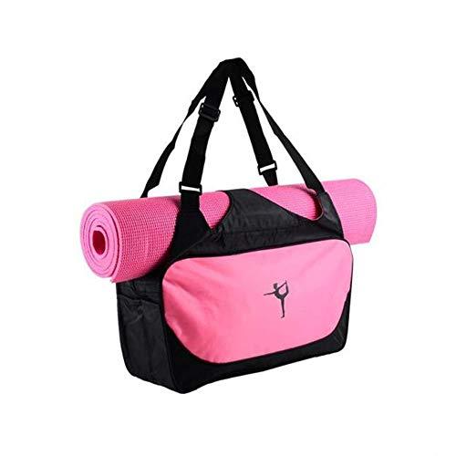 Top 9 Holder Yoga Mat – Gym Tote Bags