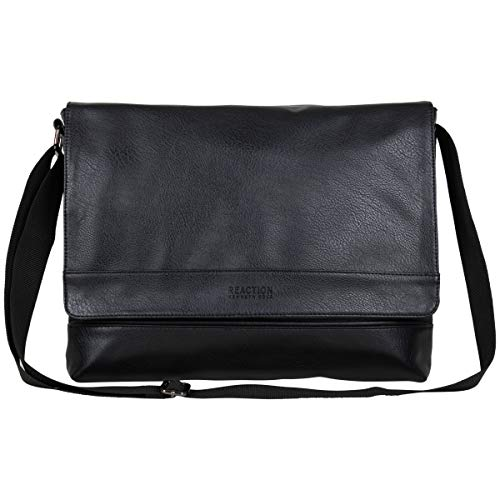 Top 8 Black Messenger Bag for Women Crossbody – Laptop Messenger & Shoulder Bags
