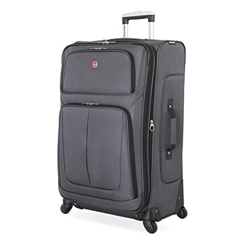 Top 10 Luggage 62 Linear Inches with Wheels – Suitcases