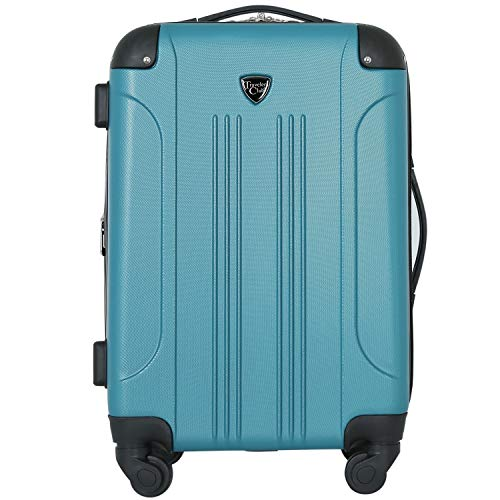 Top 10 Spinner Wheel Carry On Luggage – Carry-On Luggage