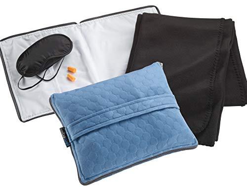 Top 9 Travel Blanket Airplane – Travel Pillows