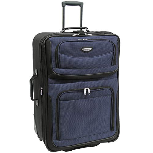 Top 10 Check In Baggage For Air Travel – Suitcases