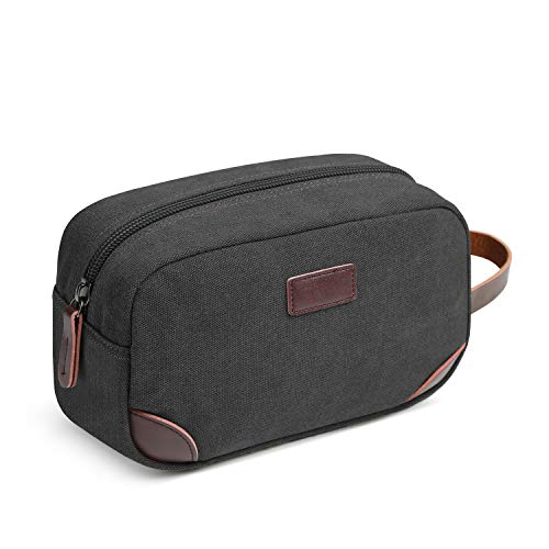 Top 10 Mens Shave Bag – Travel Packing Organizers