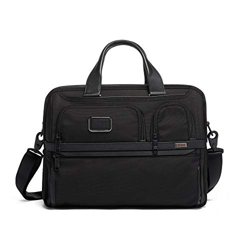 Top 10 TUMI Briefcases for Men – Laptop Briefcases