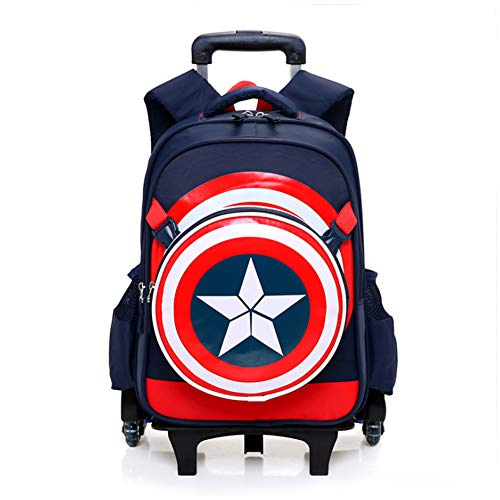 Top 10 Kids backpack with Wheels Boys – Women's Shops
