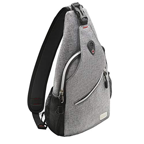 Top 10 Side Shoulder Bags for Women – Hiking Daypacks