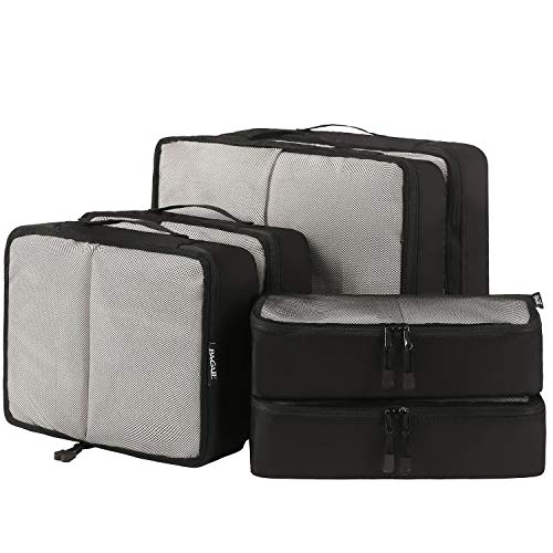 Top 10 Nordace Packing Cubes – Travel Packing Organizers