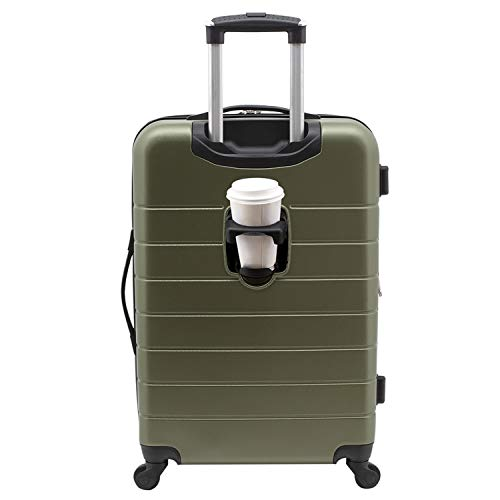 Top 10 Calpak Carry On Luggage – Carry-On Luggage