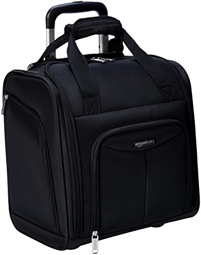 Top 10 Carry On Travel Bag with Wheels – Carry-On Luggage