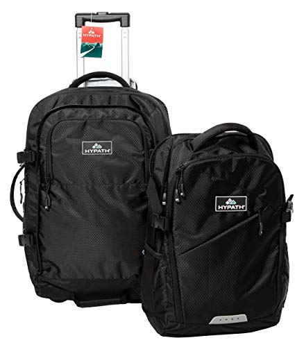 Top 10 Backpack Luggage With Wheels – Luggage & Travel Gear
