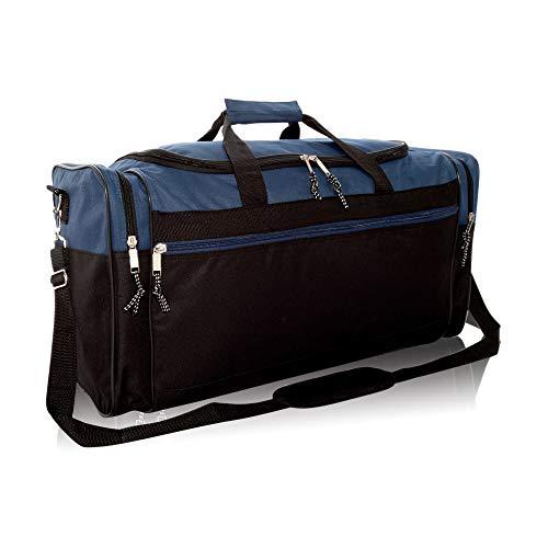 Top 8 Large Duffle Bag for Men – Travel Duffel Bags