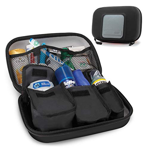 Top 10 Hard Toothbrush Extra Hard Pack – Toiletry Bags