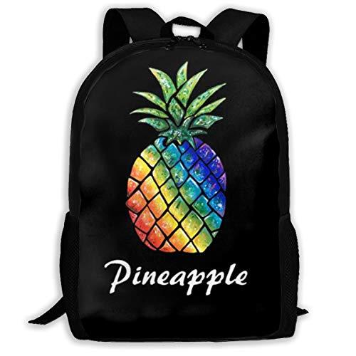 Top 10 Pineapple Office Supplies – Laptop Backpacks