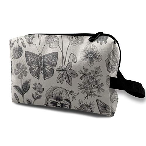 Top 10 Butterfly Garden Kit – Cosmetic Bags