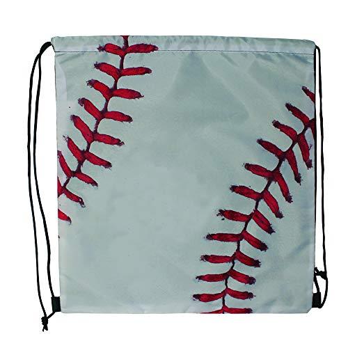 Top 10 Boys Drawstring Bag Baseball – Gym Drawstring Bags