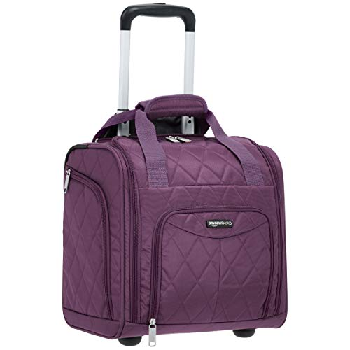 Top 10 Rolling Underseat Carry On – Carry-On Luggage