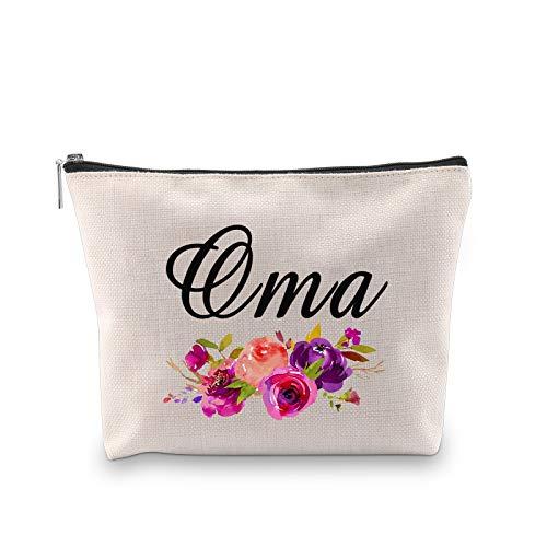Top 10 Grandma Valentine Gift – Cosmetic Bags
