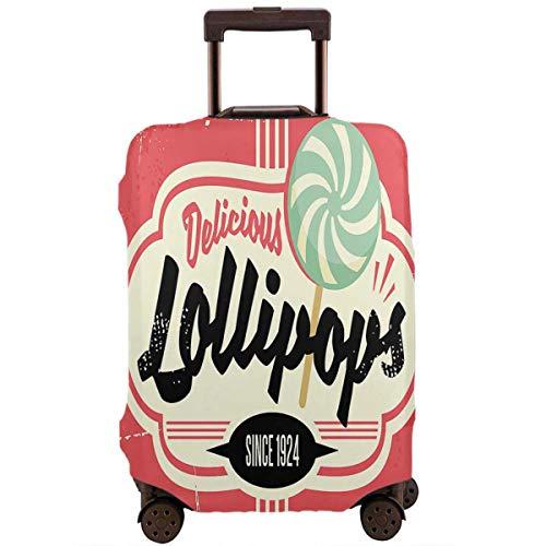 Top 10 Lollipops Bulk Candy – Suitcases