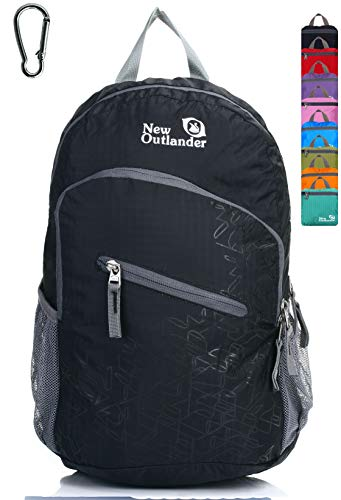Top 10 Foldable Backpack for Travel – Hiking Daypacks