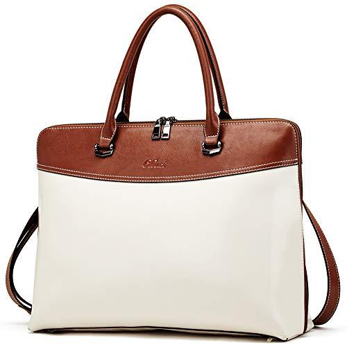 Top 10 Womens Laptop Briefcase – Laptop Messenger & Shoulder Bags