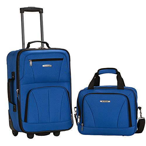 Top 10 2-Piece Carry On Luggage – Luggage Sets