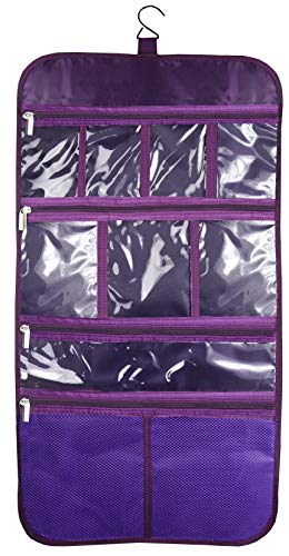 Top 10 Accessories Storage Organizer – Toiletry Bags