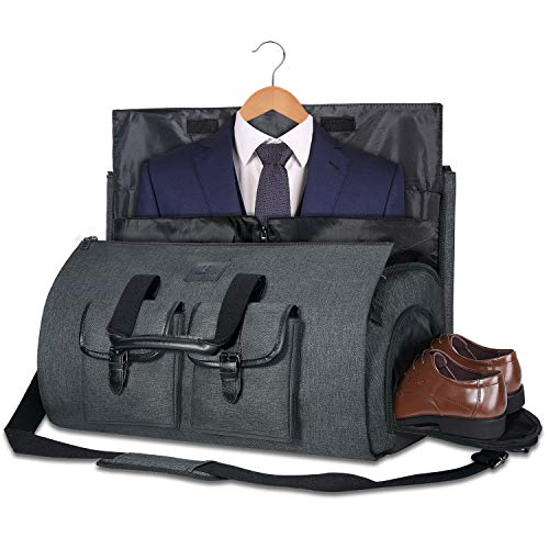 Top 10 Garment Bags for Men Travel – Garment Bags