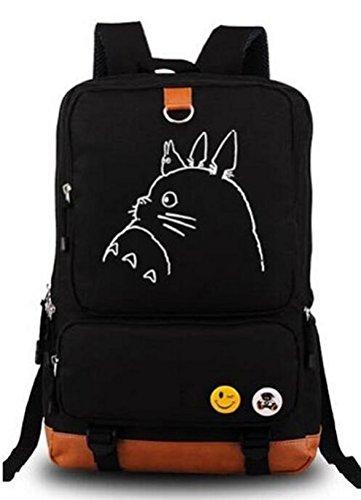 Top 8 Studio Ghibli Backpack – Kids' Backpacks