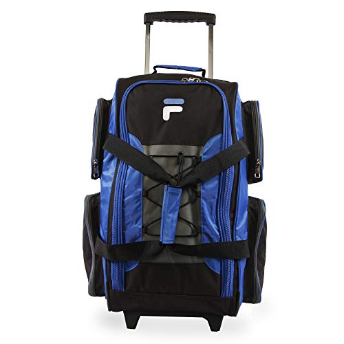 Top 10 Rolling Backpack Carry On – Carry-On Luggage