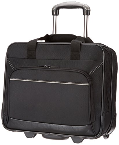 Top 10 Computer Bag On Wheels – Laptop Briefcases