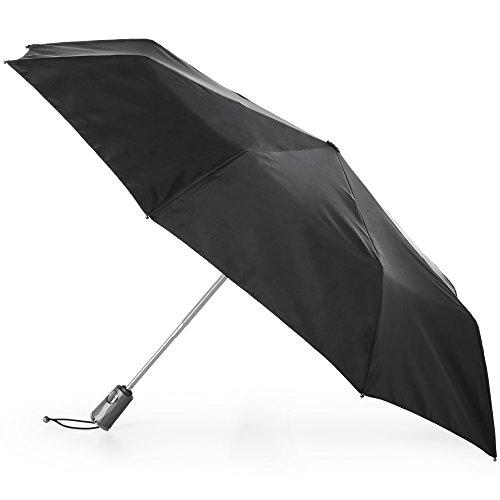 Top 10 Totes Titan Umbrella Auto Open Close – Folding Umbrellas