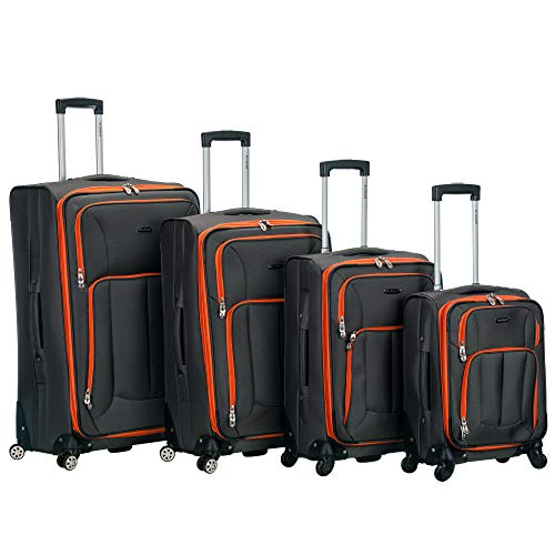 Top 10 Large Luggage Sets with Spinner Wheels 30 Inch – Luggage Sets