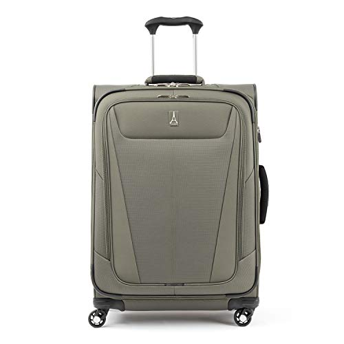 Top 10 Luggage 25 Inch Spinner Lightweight Expandable – Carry-On Luggage