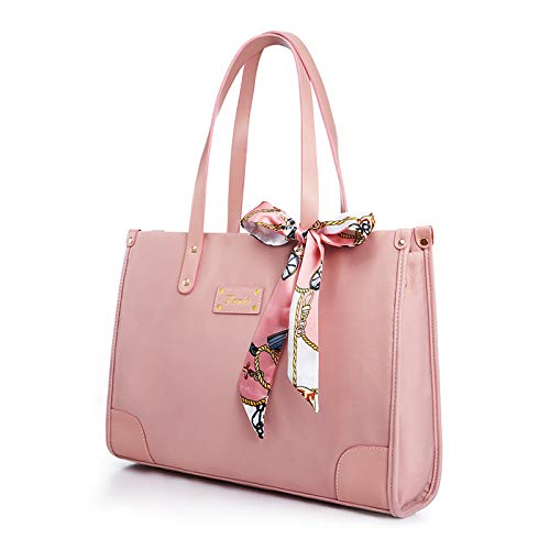 Top 10 Pink Messenger Bag For Women – Laptop Messenger & Shoulder Bags