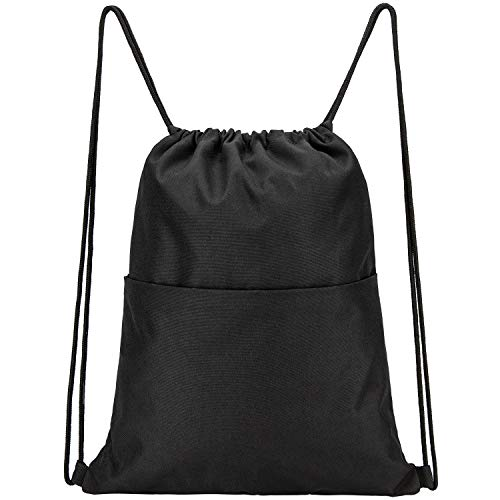 Top 9 Pull String Backpack – Gym Drawstring Bags
