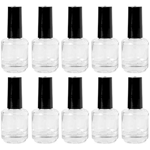 Top 10 Treatment Nail Polish – Refillable Cosmetic Containers
