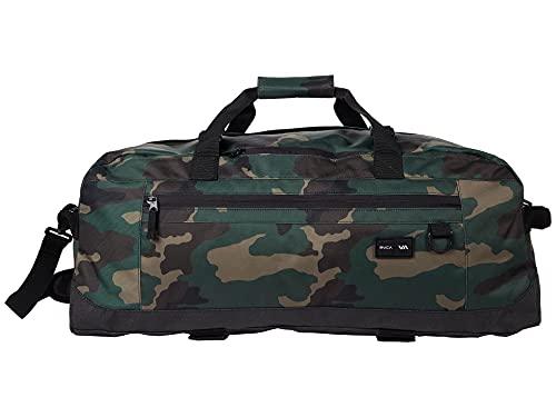 Top 9 Camo Duffle Bags for Men Large – Travel Duffel Bags