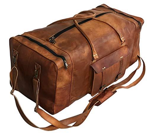 Top 10 Duffel Bag large Women Leather – Travel Duffel Bags