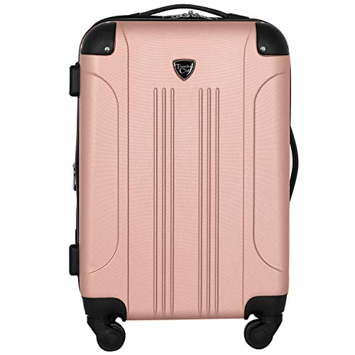 Top 10 Small Hard Luggage – Carry-On Luggage
