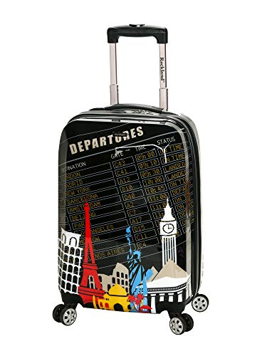 Top 8 Galaxy Suitcase with Wheels – Luggage