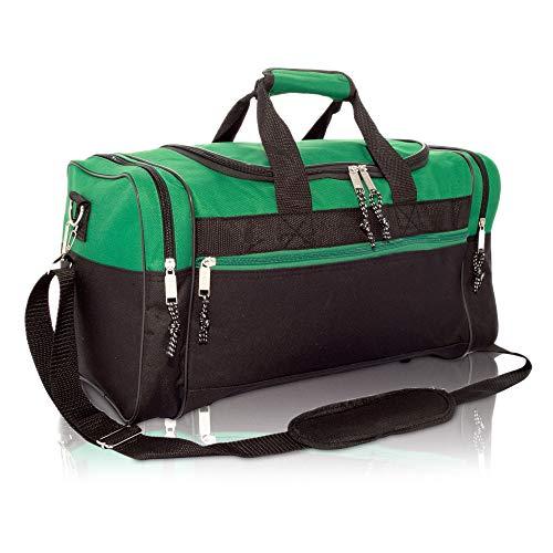 Top 9 17 Inch Duffel Bag – Sports Duffel Bags