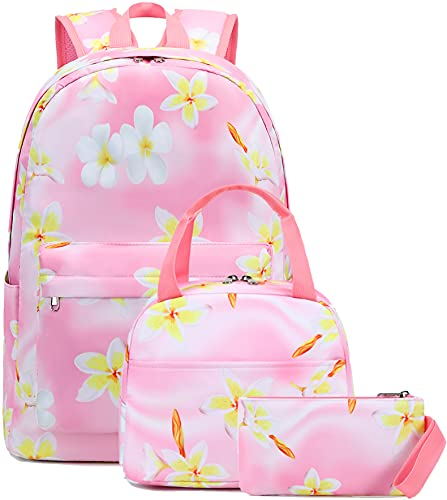 Top 9 Backpack Lunchbox Combo for Girls – Backpacks