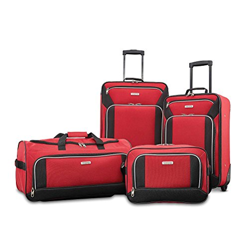 Top 10 Suitcase Set Of 4 – Luggage Sets