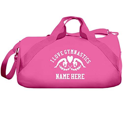 Top 10 Gymnastics Bag for Little Girls – Travel Duffel Bags