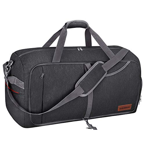 Top 9 Waterproof Bags for Travel – Sports Duffel Bags