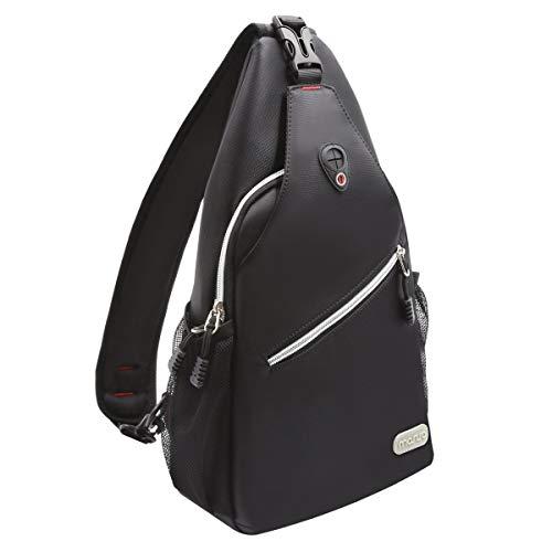 Top 10 Cross Shoulder Backpack – Hiking Daypacks