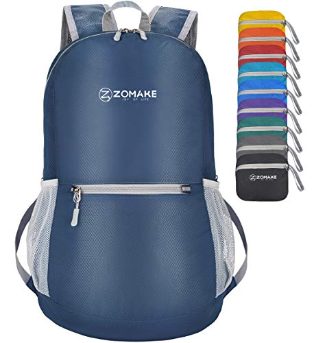 Top 10 Packable Bags For Traveling – Hiking Daypacks