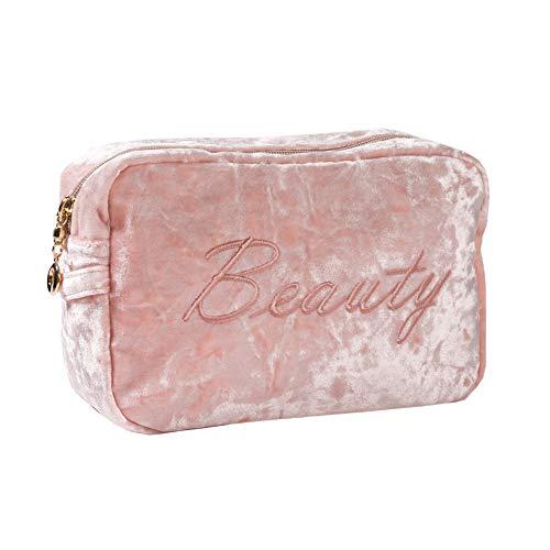 Top 10 Pink Makeup Bag – Cosmetic Bags