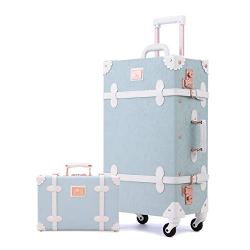Top 9 Luggage Carry On Vintage – Luggage Sets
